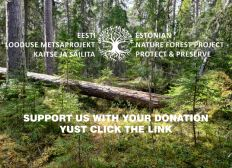 Estonian Nature Forest Project (ENFP)
