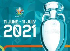 LARGE EURO BETTING 2021