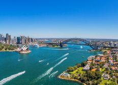 Une Année en Australie (WHV)