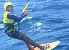 International Kitefoil Guadeloupe