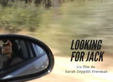 LOOKING FOR JACK, le film
