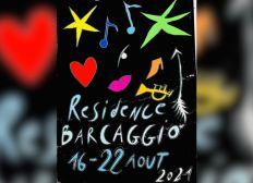 Résidence artistique Barcaghju