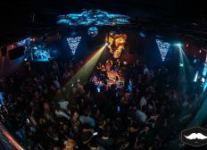 Help Save Mustache Bangkok Underground Nightclub