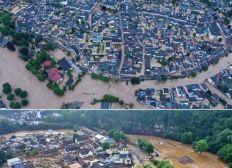 Hochwasserhilfe für Ahrweiler - Rettungsring für die Opfer der Überflutung