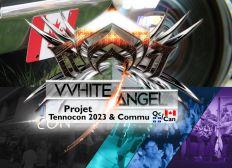 Objectif TennoCon 2022 en physique