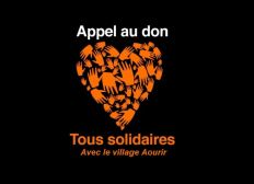Solidarité COVID-19 AOURIR AIT-GHOBRI