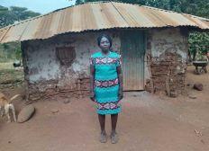 Aidez Wanjira à poursuivre ses études