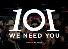 HELP 101 CLUB