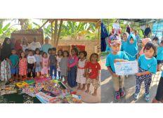 APPEL AUX DONS POUR LES SINISTRES DE LOMBOK (INDONÉSIE)