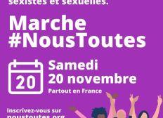 Je soutiens #NousToutes