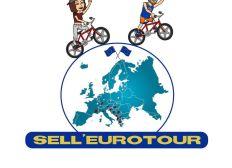 """""""Sell'EuroTour"""", notre tour d'Europe à vélo !"""