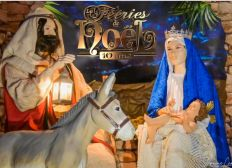 Fééries de Noël d'Aniane 2021