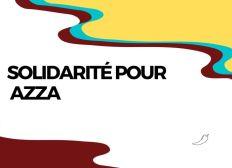 Solidarité pour Azza