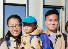 Support for Yulu's family