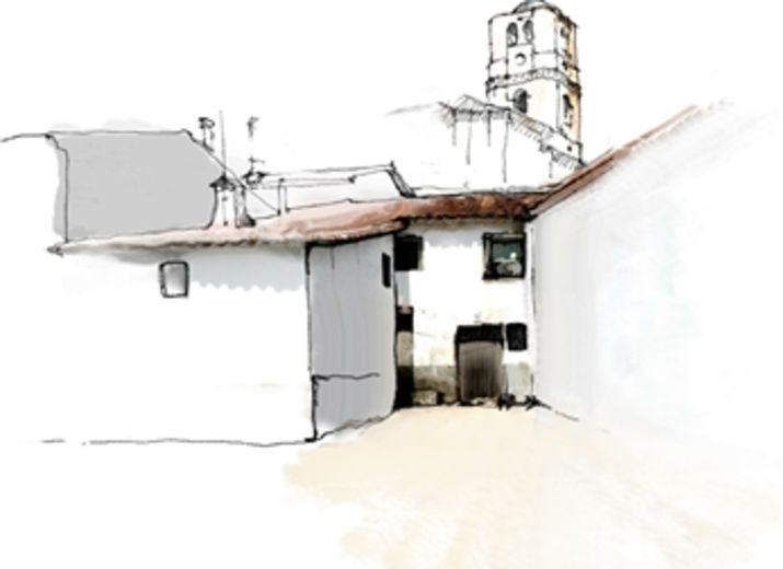 Casa Tía Julia. Refugio de Ideas - Nuria Rita Sebastián
