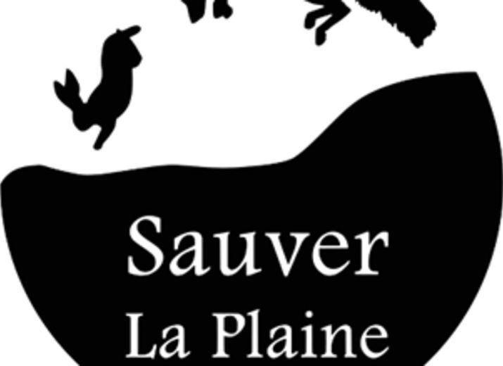 Récolte de fonds pour aider le comité Sauver la Plaine
