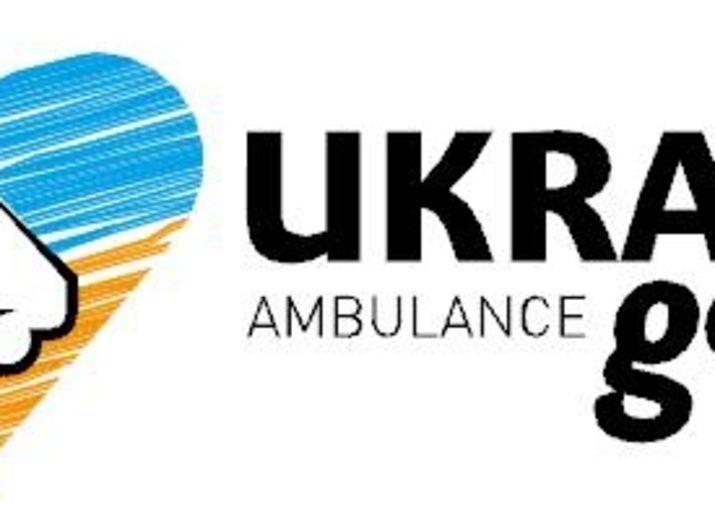 UkraineGo Ambulance Project