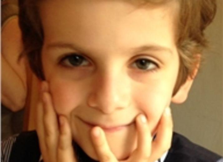 Diego aura 9 ans,  notre objectif lui faire toucher du doigt l'empathie en récoltant une cagnotte pour 2 ASBL qui touche au handicap!