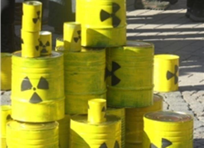 Création culturelle sur le thème du nucléaire