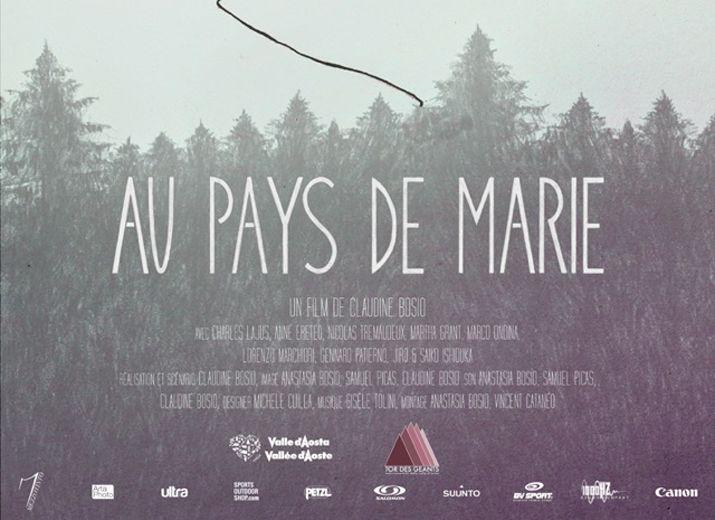 Au Pays de Marie film