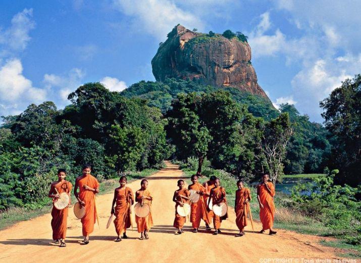 Stage infirmier au Sri Lanka