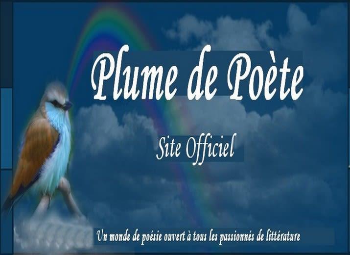 Bienvenue sur la cagnotte Plume de Poète !