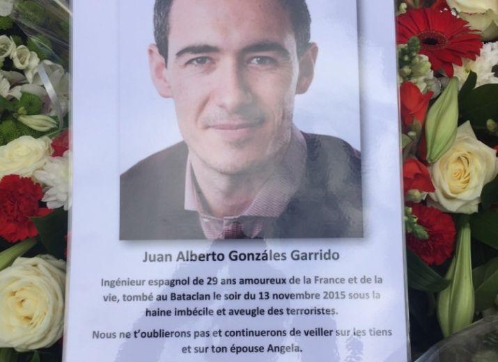 In Memoriam Juan