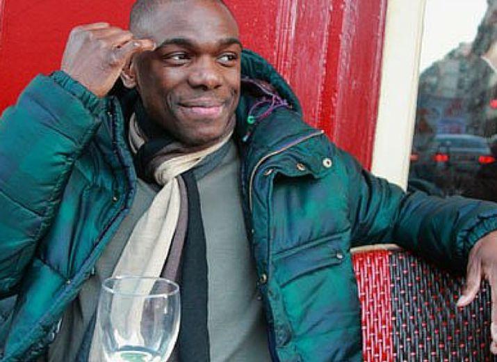 Collecte de soutien pour Ludovic BOUMBAS