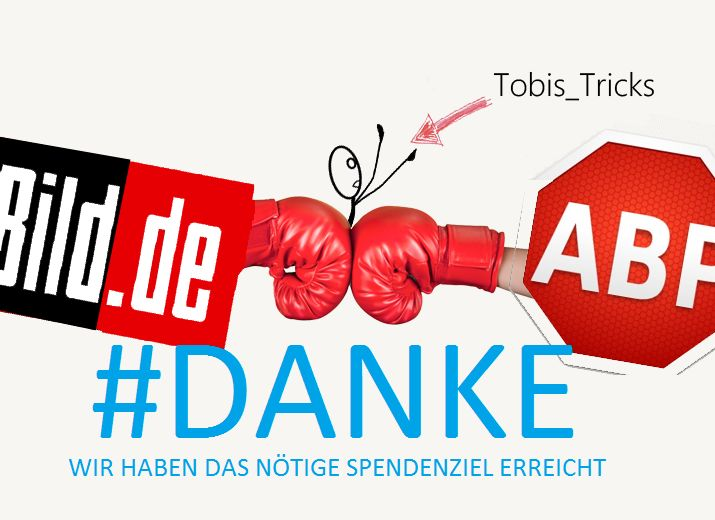 Tobis_Tricks gegen Bild.de