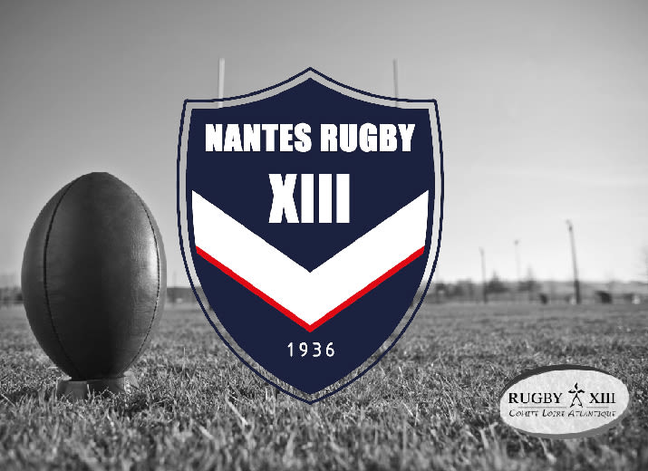 Nantes Rugby XIII
