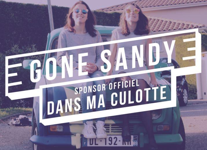 Gone Sandy