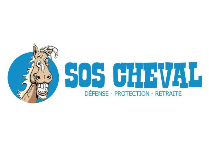 Achat d'un tracteur pour l'association SOS Cheval