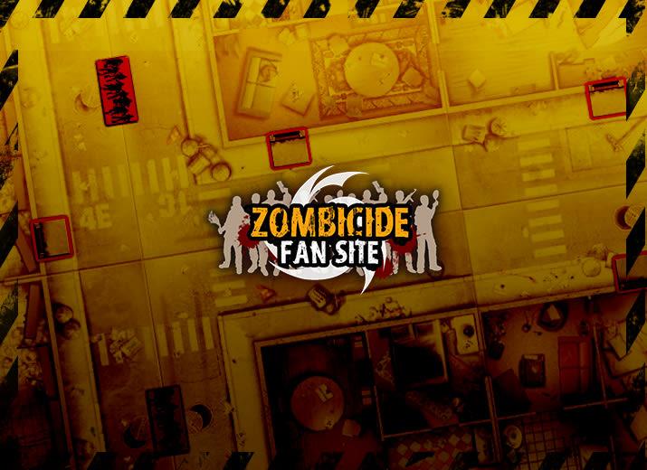 Zombicide Fan Site