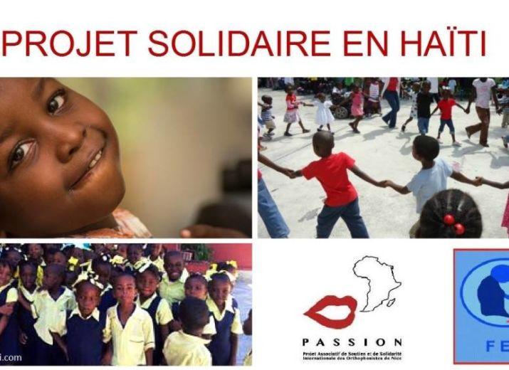 Cré'Haïti'Vité : L'art dans tous les sens