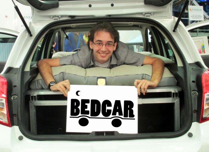 Soutenir le porteur du projet BEDCAR