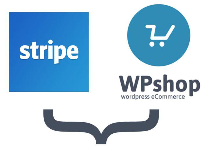 Développer le plugin Stripe pour WPshop e-commerce