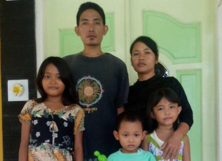 Solidarité Abdul / Berambang