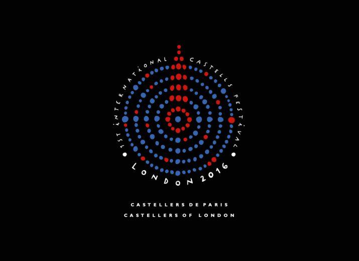 First International Castells Festival - London 2016