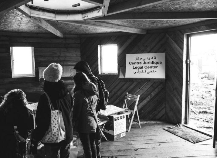 Legal Shelter : Dons pour l'accès au droit dans les bidonvilles du Nord.