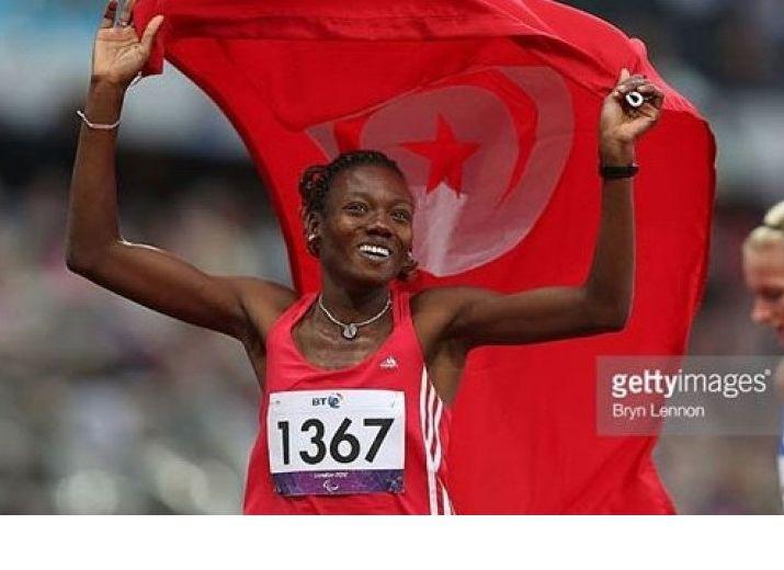 Tous pour la participation de la jeune championne Tunisienne Soumaya Bou Saïd aux Jeux Paralympiques de Rio 2016