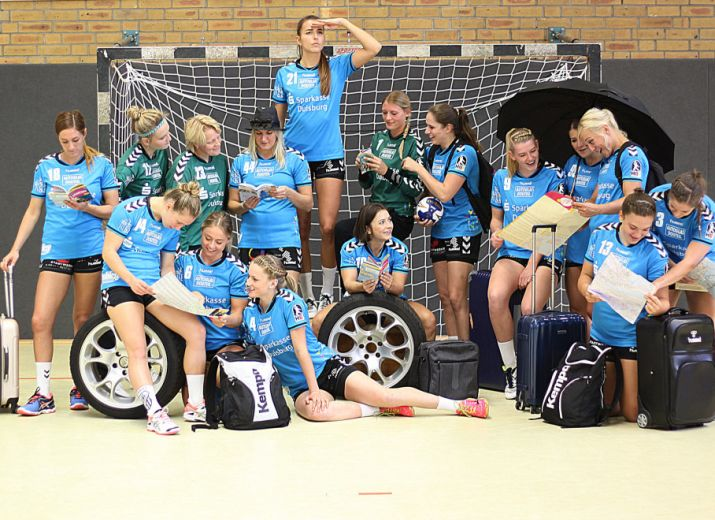 TuS Lintfort Reisekosten 2. Bundesliga Frauen