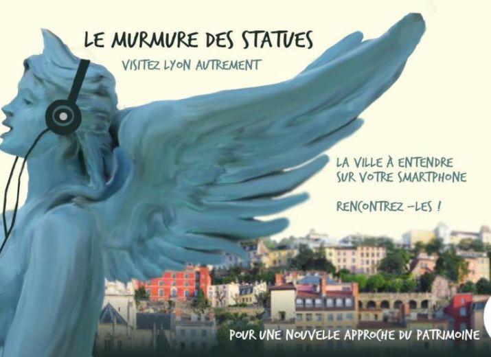 Faire parler des statues
