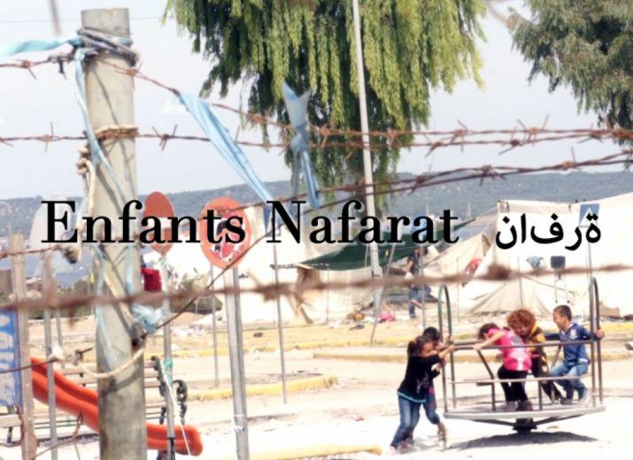 Enfants Nafarat