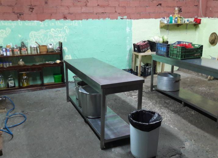 SOUL FOOD Kitchen