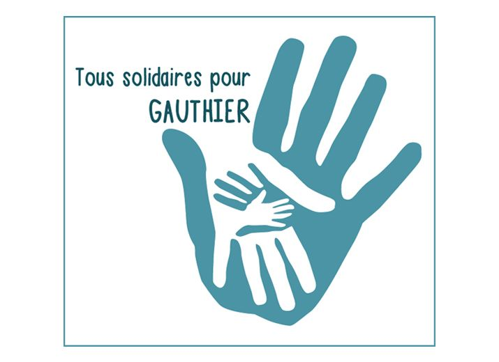 Tous solidaires pour Gauthier