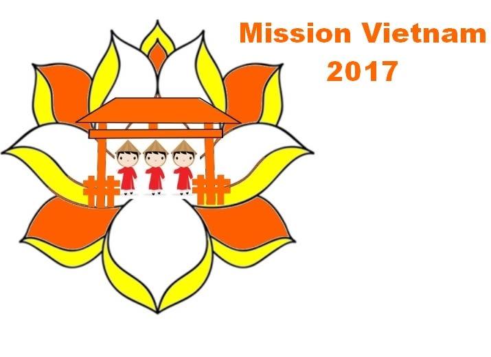 Mission Vietnam 2017