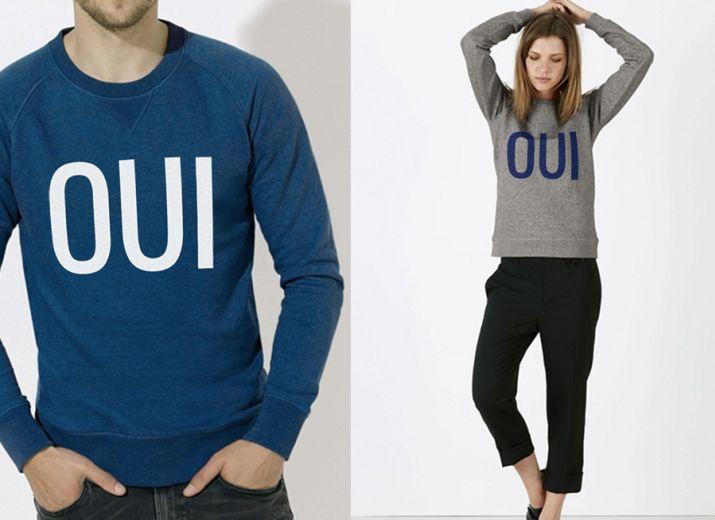 Une ligne de vêtements pour La Créa Française