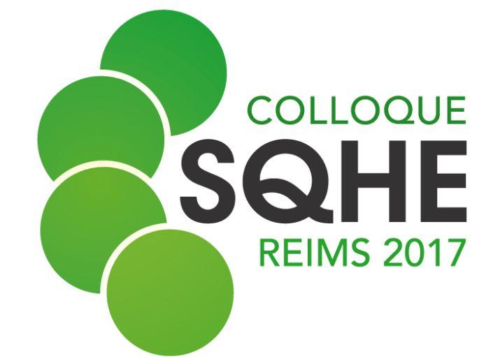 Colloque SQHE Reims 2017