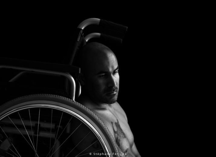handicap invisible : Appel aux dons pour finir de financer son Fauteuil Roulant Motorisé