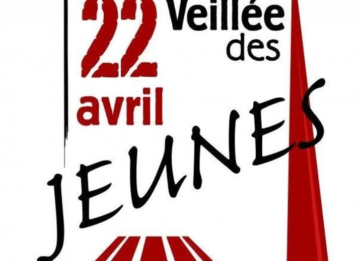1915 - 2017 Veillée des Jeunes - Paris